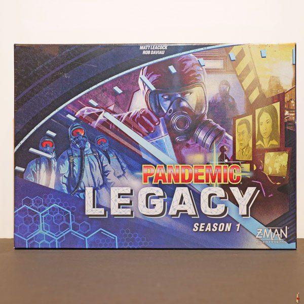 pandemic legacy season 1 front