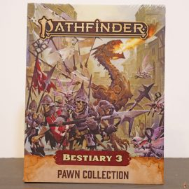 pathfinder 2e bestiary 3 pawn collection front
