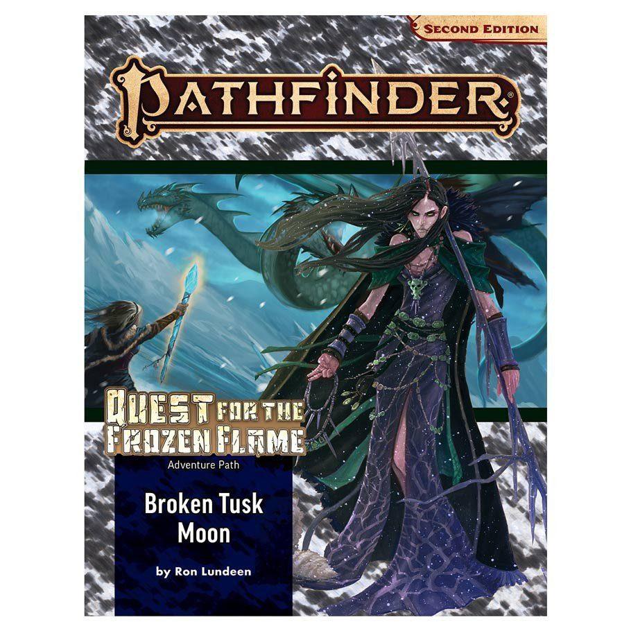 pathfinder 2e broken tusk moon temp