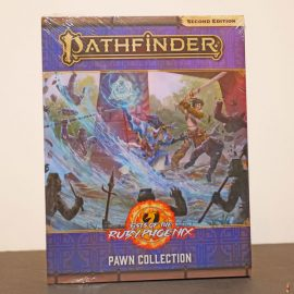 pathfinder 2e fists of ruby phoenix pawn front