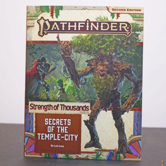 pathfinder 2e secrets of temple city front