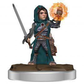 pathfinder female halfling cleric