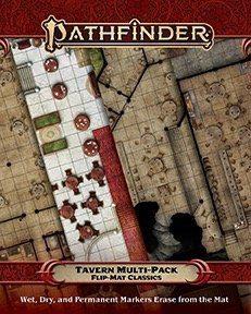 pathfinder flip mat tavern multi pack temp