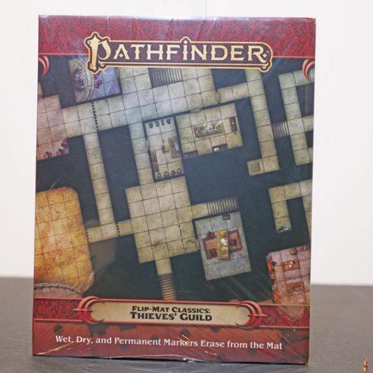 pathfinder flip mat thieves guild front