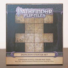 pathfinder flip tiles dungeon starter set front