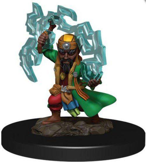 pathfinder male gnome sorcerer temp