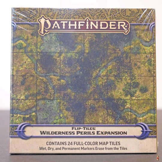 pathfinder wilderness perils expansion flip tiles front