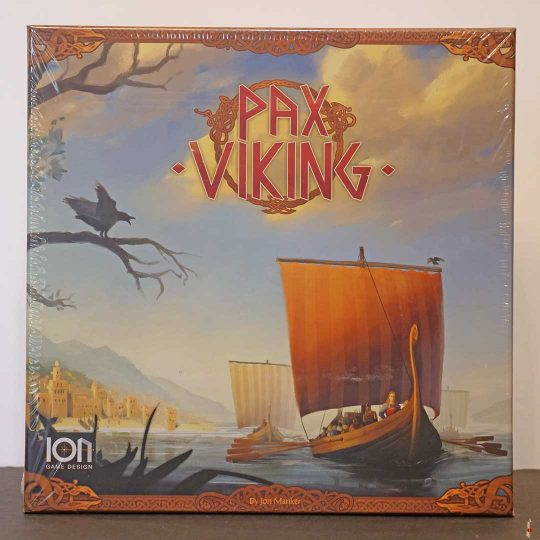 pax viking front