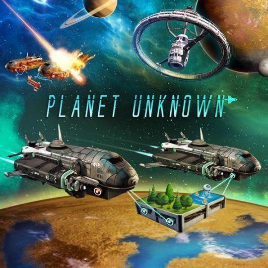 planet unknown temp