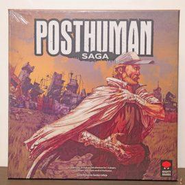 posthuman saga front