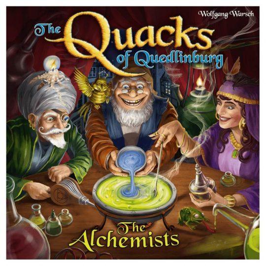 quacks of quedlinburg alchemists temp