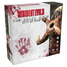 resident evil 3 city of ruin temp