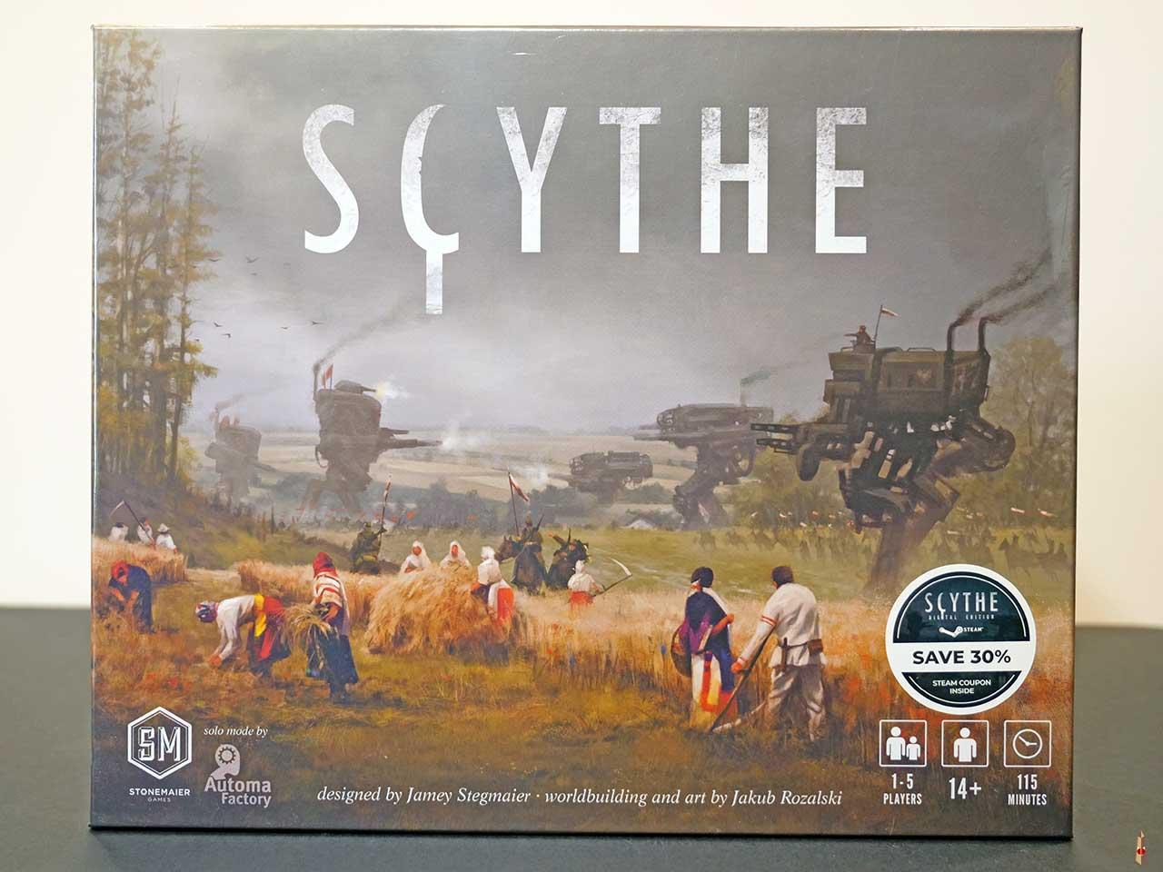 scythe-product
