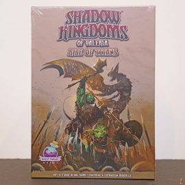 shadow kingdoms of valeria rise of titans front