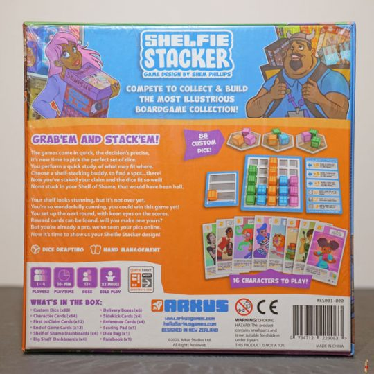 shelfie stacker back