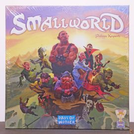 small world front