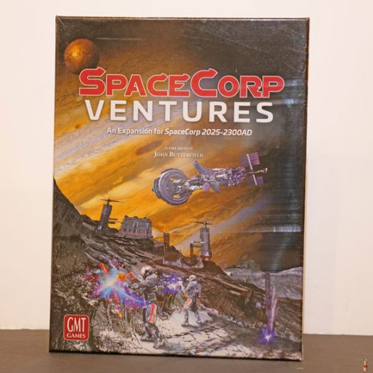 space corp ventures front