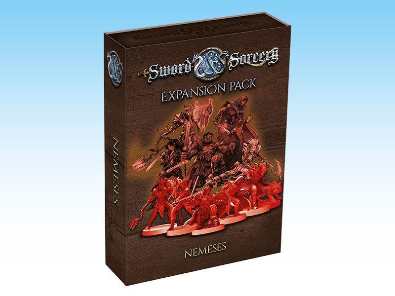 sword sorcery ancient chronicles nemesis temp