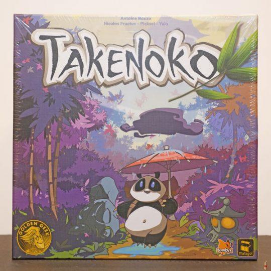 takenoko front