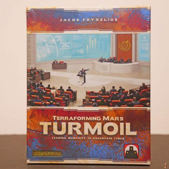 terraforming mars turmoil update front
