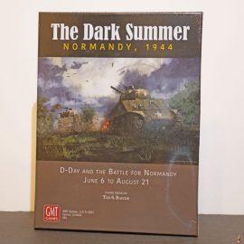 the dark summer front