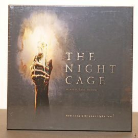the night cage front