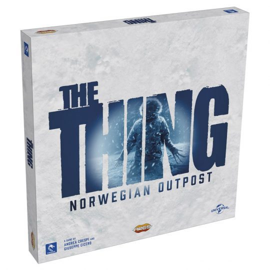 the thing norwegian outpost temp