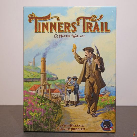 tinners trail front