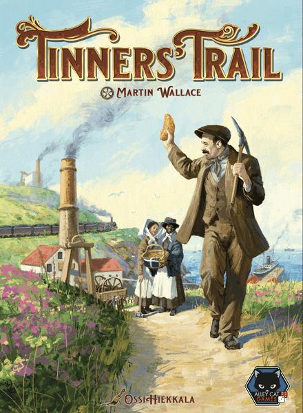 tinners trail temp