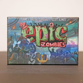 tiny epic zombies front