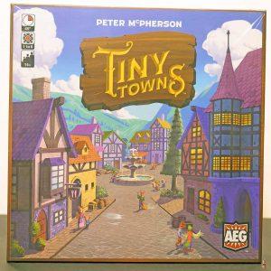 tiny-towns