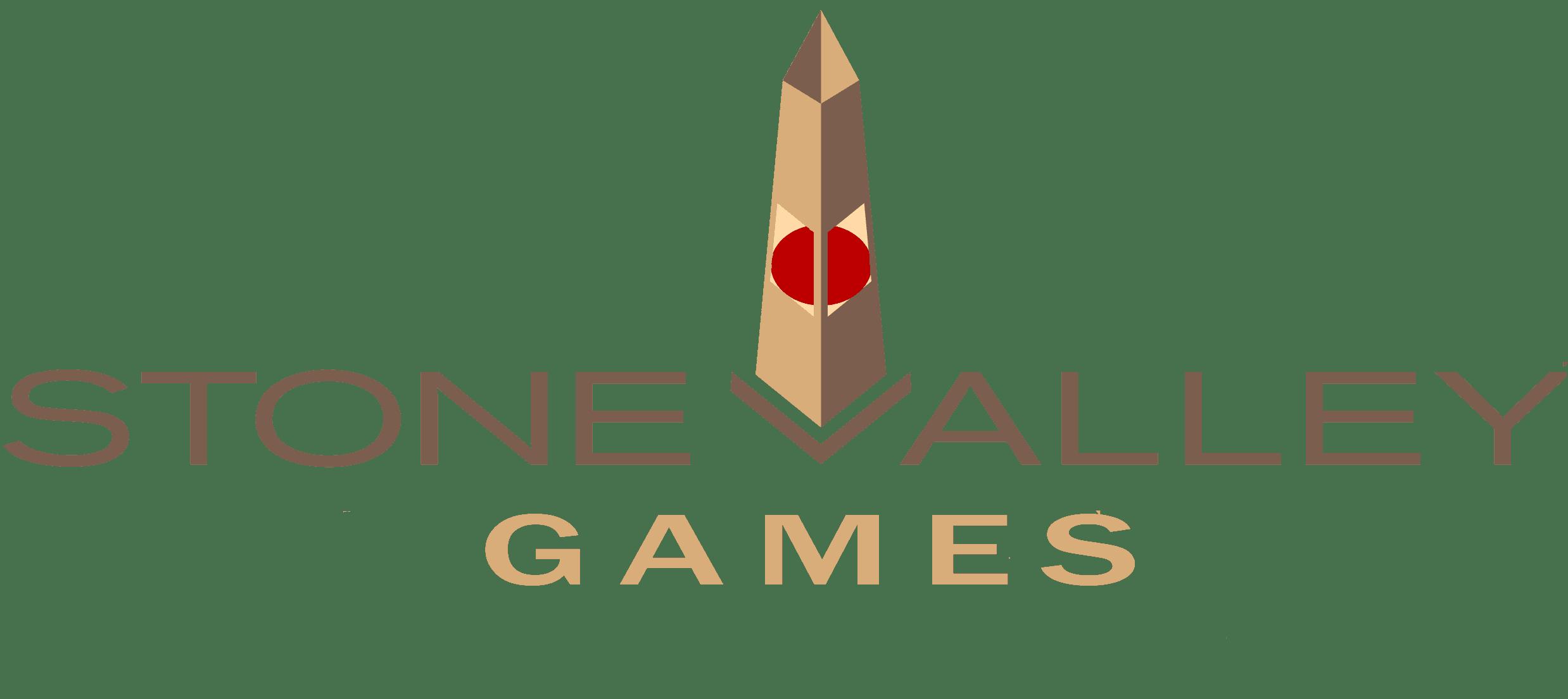 updated stone valley logo no tagline
