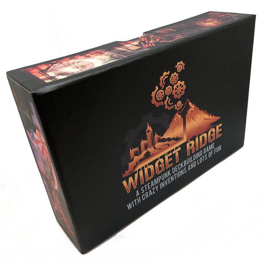 widget ridge temp