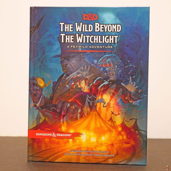 wild beyond the witchlight front