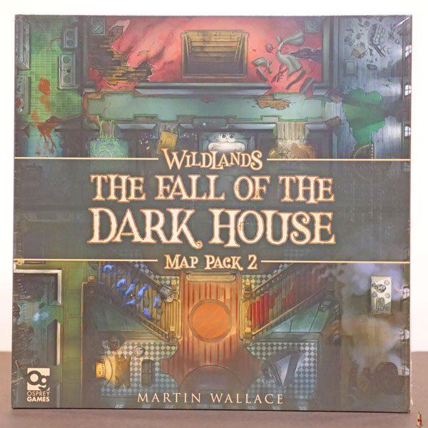 wildlands map pack 2 front