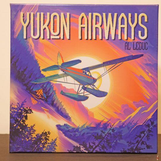 yukon airways front