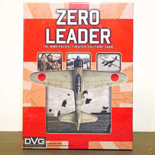 zero leader front